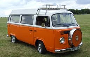 Campervan Hire Brighton