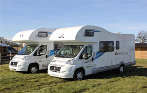Campervan Hire By Berth