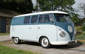 Campervan Hire Cardiff