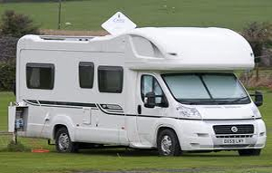 Campervan hire insurance
