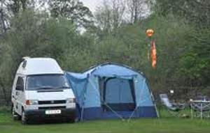 Campervan Hire North East