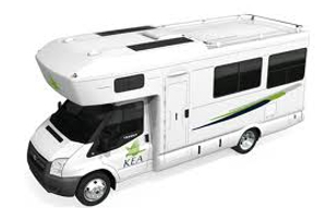 Cheap Campervan Hire NZ