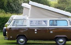 Last Minute Campervan Hire